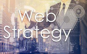 strategia web